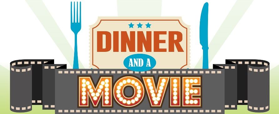 dinner-clipart-movie-5
